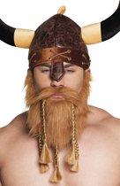 8 stuks: Baard Viking