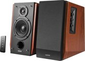 Edifier R1700BT - 2.0 bluetooth speakerset / Hout