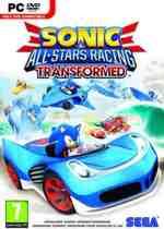 Sonic & All-Stars Racing Transformed - Windows