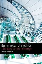 Design Research Methods