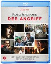 FRANZ FERDINAND: DER ANGRIFF (dvd)