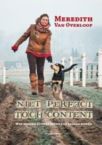 Niet perfect toch content