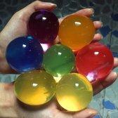 40 Orbeez Grote Water Ballen Gel Waterballetjes