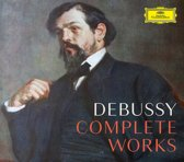 Debussy Complete Works (Limited Edition) (22C)