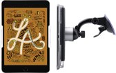 Vogel's - iPad mini 5 / iPad mini (2019) (2019) Autohouder Dashboard en Tablethouder TMS 1050 Zwart