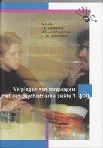 Traject V&V 409 - Verplegen van zorgvragers met een psychiatrische ziekte 1