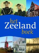 Zeeland Boek