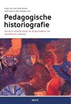 Pedagogische historiografie