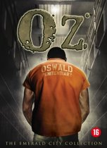 Oz - Complete Collection: Seizoen 1 t/m 6