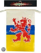 Vlaggenlijn Limburg 10 meter