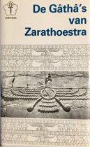 De gatha's van  Zarathoestra