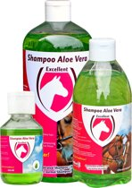 Excellent Shampoo Aloe Vera Horse - 500 ml