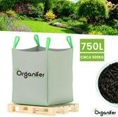 Organifer Premium Koemestkorrels 3in1 (Bigbag 500Kg)