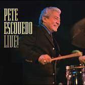 Pete Escovedo - N/A Article Supprim,