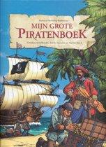 Mijn grote boek - Mijn grote piratenboek