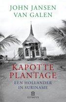Olympus - Kapotte plantage