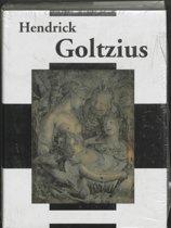 Goltzius-studies