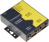 Brainboxes ES-257 Ethernet 100Mbit/s netwerkkaart & -adapter
