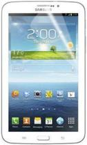 3-Pack Screenprotector Galaxy tab 3 7.0 Clear Schermfolie Displayfolie High Definition   Drphone Huismerk