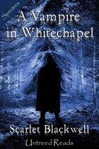 A Vampire in Whitechapel