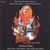 Mark Of The Devil 1 & 2 (Ost Ltd Deluxe Gatefold)