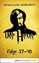 Der Hexer - Folge 37-40