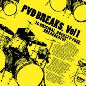 PVD Breaks, Vol. 1