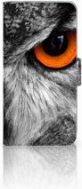 Microsoft Lumia 650 Uniek Hoesje Uil