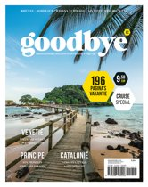 Goodbye magazine #12