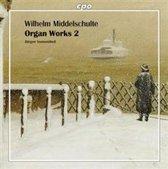 Complete Organ Works Vol2: Fantasia