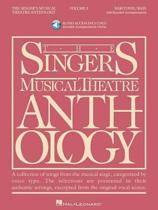Singer's Musical Theatre Anthology - Volume 3