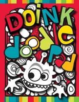 Doink Doodle Pad