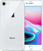 Apple iPhone 8 - 128GB - Zilver