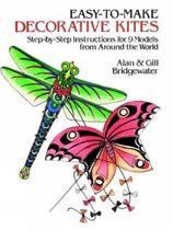 Easy to Make Decorative Kites