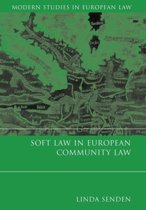 Soft Law in European Community Law