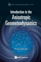 Introduction To The Anisotropic Geometrodynamics