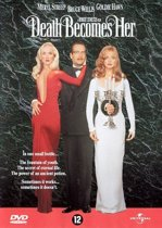 Death Becomes Her (D)