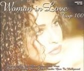 Various Artists - Woman In Love (Top 100 - 4 CD's)