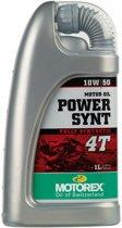 Motorex Power Synt 4T 10W/50