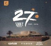 Space Ibiza 2016 (Mixed Carl Cox Pi