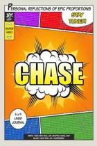 Superhero Chase