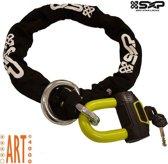 SXP Kettingslot ART 4 100cm + loop Scooterslot / Motorslot