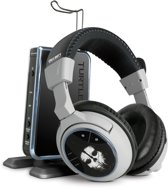 Turtle Beach Ear Force Phantom Call Of Duty: Ghosts Wireless 5.1 Virtueel Surround Gaming Headset - Grijs (PS3 + PS4 + Xbox 360 + Mobile)