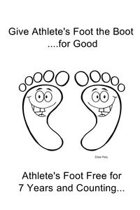 Give Athlete's Foot the Boot ....for Good
