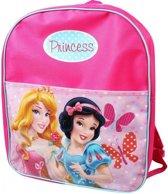 Roze Disney Princess rugtas