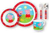 PEPPA EETSERVIES 5 DLG.