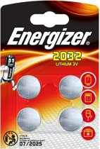 Energizer CR2032 Single-use battery Lithium