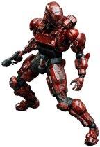 Halo 4 Play Arts Kai Figure - Spartan Soldier