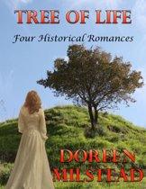 Tree of Life: Four Historical Romances