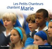 The Little Singers Sing Marie
